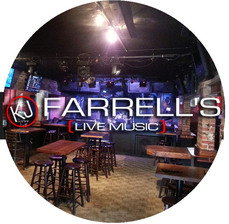 KJ Farrell's Bar & Grill
