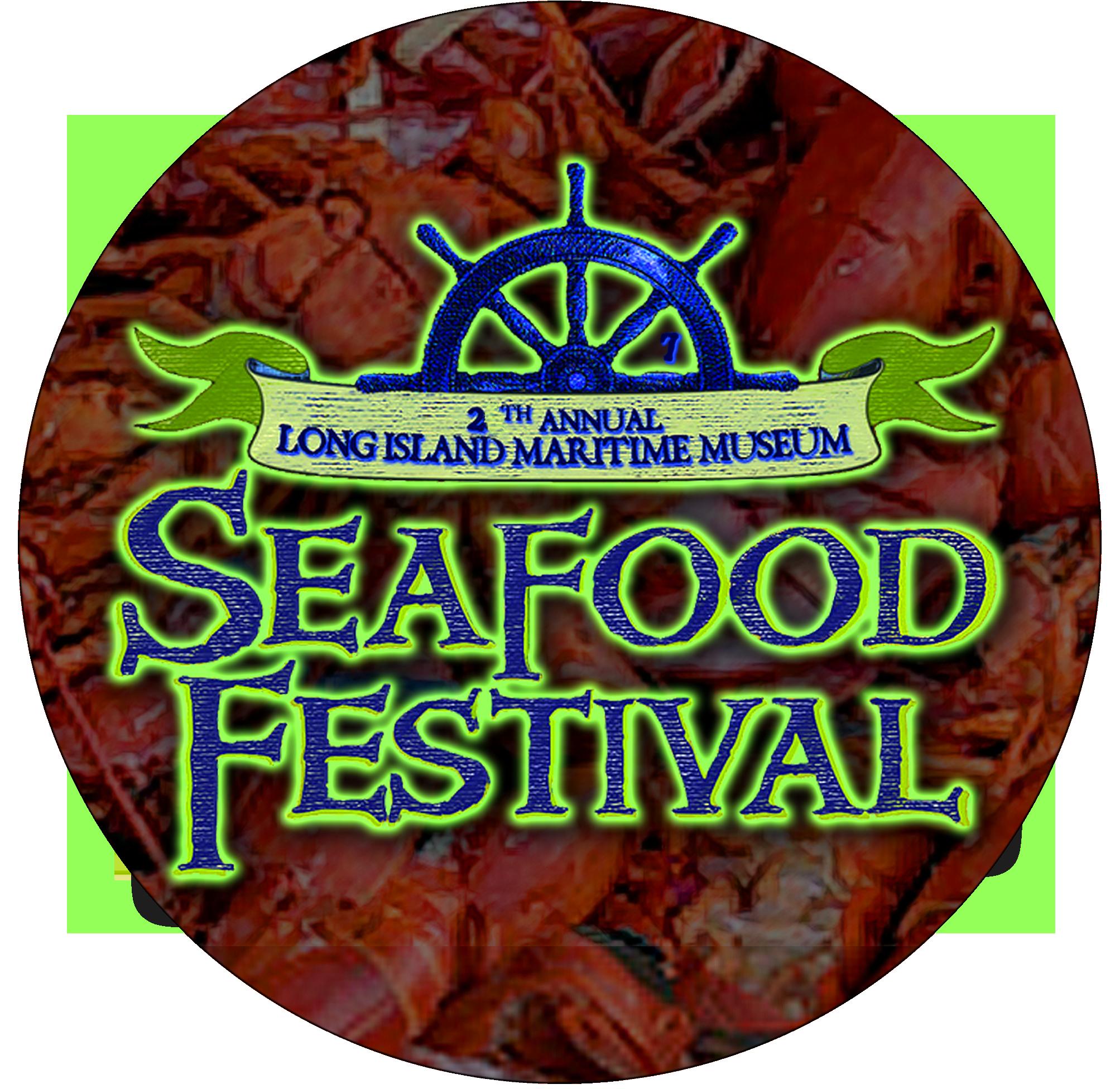 Long Island Seafood Festival